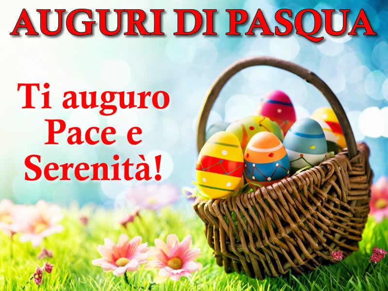 Immagini Auguri Di Pasqua