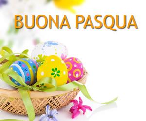 Auguri di pasqua raccolta di auguri pasquali for Cartoline auguri di buona pasqua