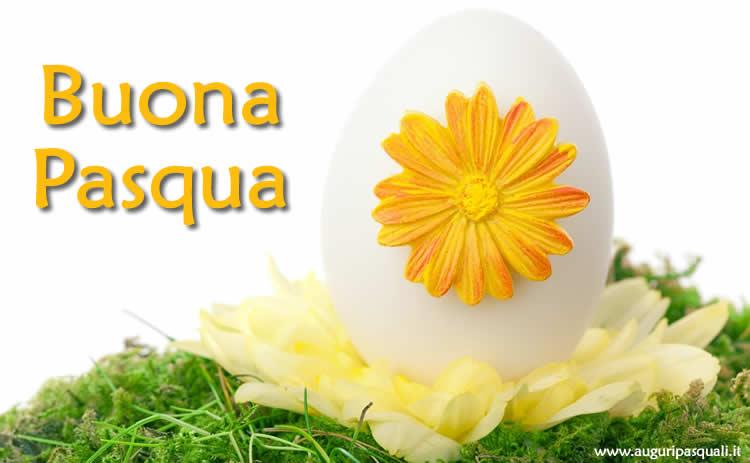 Auguri Pasqua