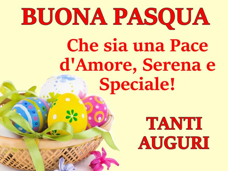Auguri Pasquali Le Migliori Frasi Di Auguri Di Pasqua 2019