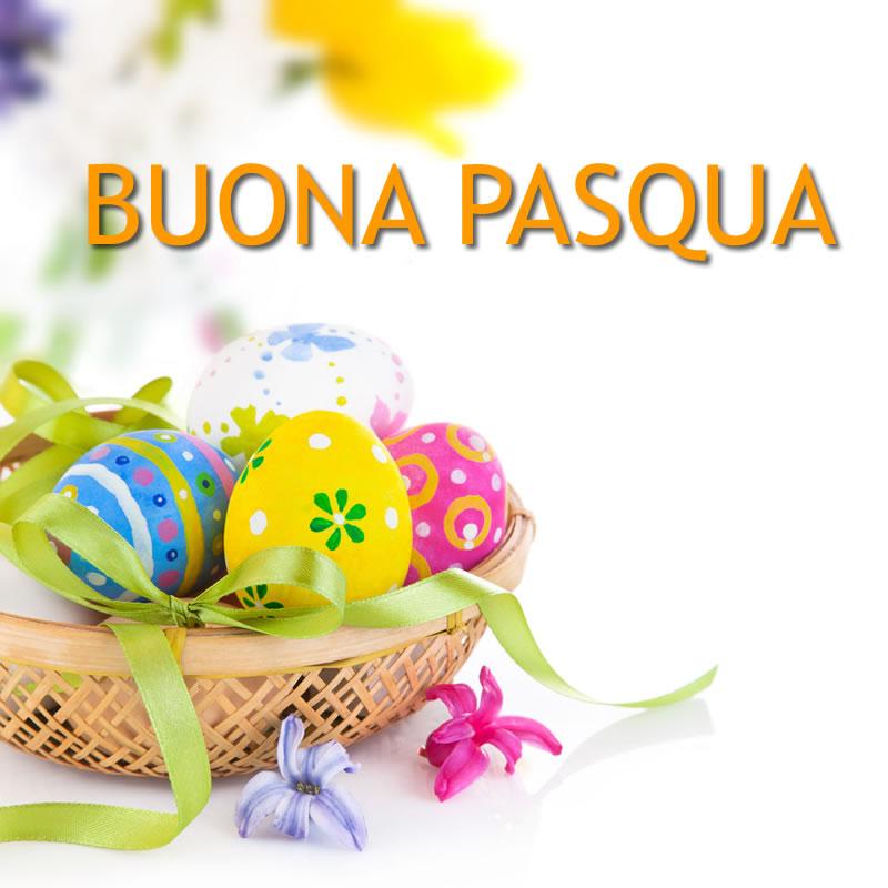 Immagine Auguri Di Pasqua
